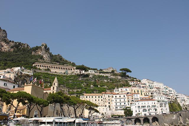 Costa-Amalfitana