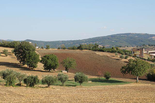 Campobasso-campagna