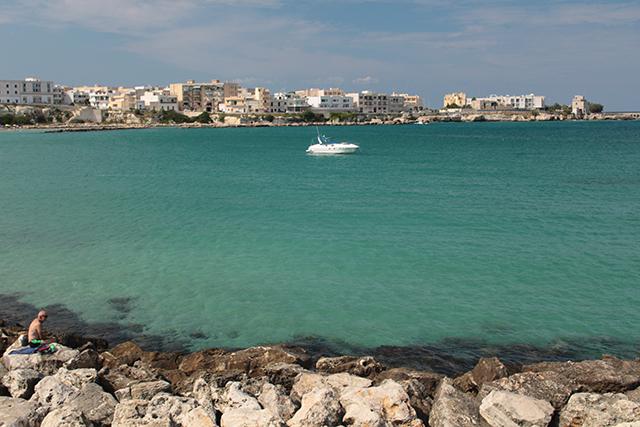 Otranto-Puglia-Italia